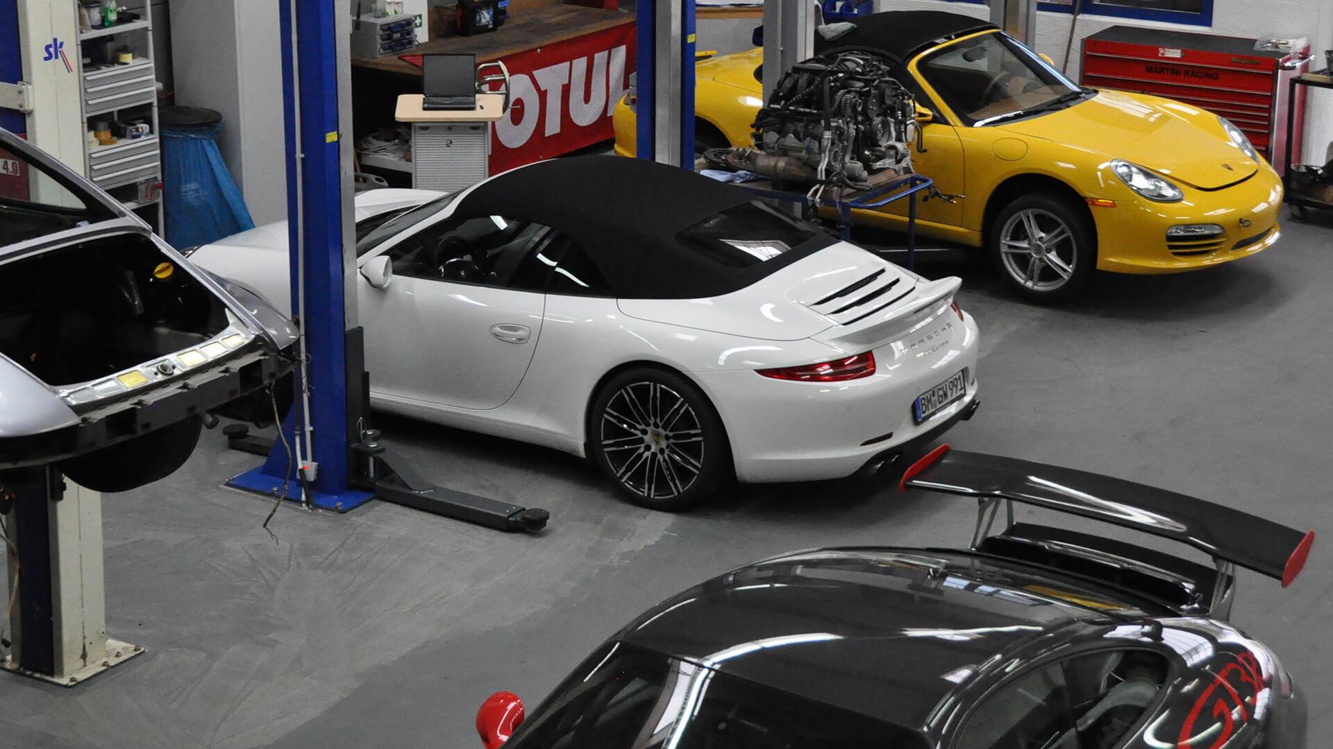 GT Sportwagen Galerie Bild Nr 3