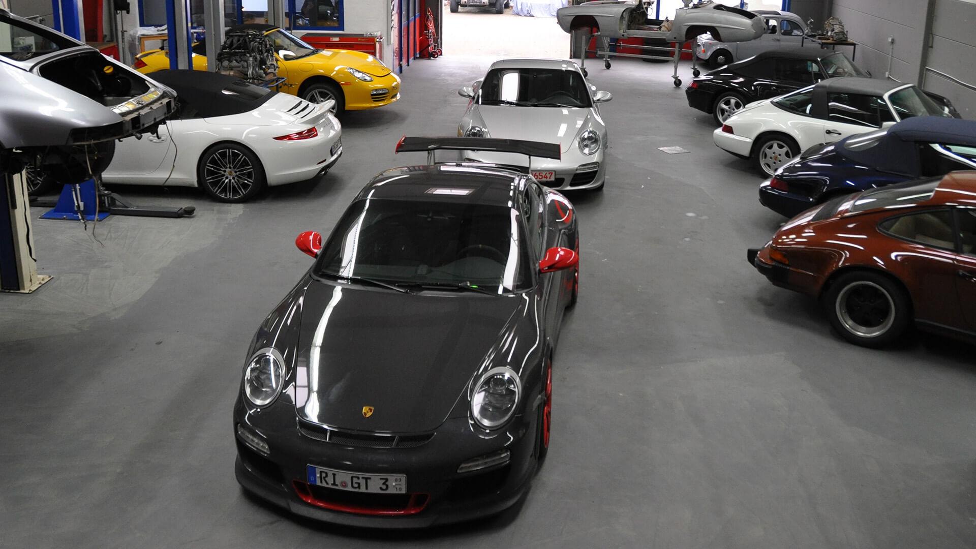 GT Sportwagen Galerie Bild Nr 4